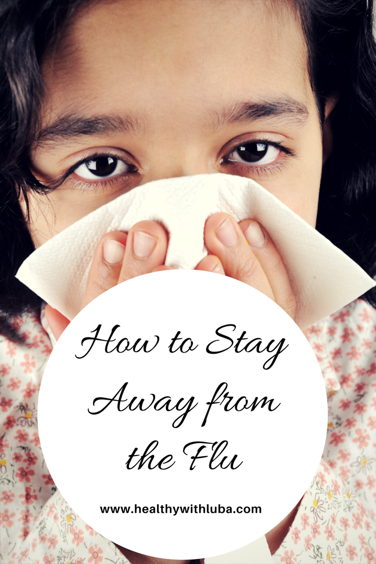 How to Stay away from the Flu